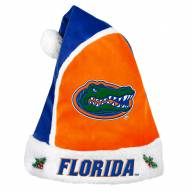 Florida Gators Santa Hat