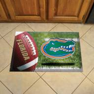 Florida Gators Scraper Door Mat