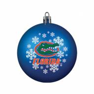 Florida Gators Shatterproof Ball Ornament