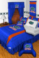 Florida Gators Sidelines Bed Comforter