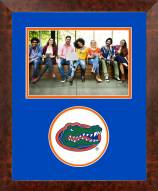 Florida Gators Spirit Horizontal Photo Frame