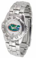 Florida Gators Sport Steel Women's Watch