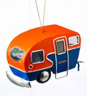 Florida Gators Team Camper Ornament