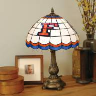 Florida Gators Tiffany Table Lamp