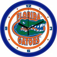 Florida Gators Traditional Wall Clock