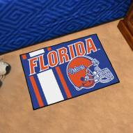 Florida Gators Uniform Inspired Starter Rug