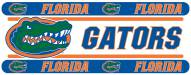 Florida Gators Wall Border