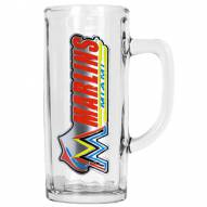 Florida Marlins 22 Oz. Optic Tankard Mug