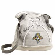 Florida Panthers Hoodie Duffle