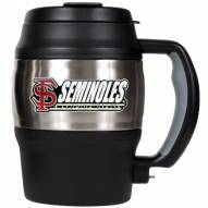 Florida State Seminoles 20 Oz. Mini Travel Jug