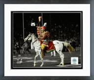Florida State Seminoles 2014 National Championship Game Spotlight Framed Photo