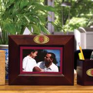 Florida State Seminoles Brown Landscape Picture Frame