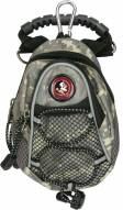 Florida State Seminoles Camo Mini Day Pack