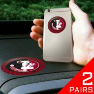 Florida State Seminoles Cell Phone Grips - 2 Pack
