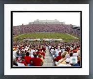Florida State Seminoles Doak Campbell 2005 Framed Photo