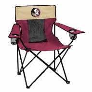 Florida State Seminoles Elite Tailgating Chair