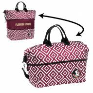Florida State Seminoles Expandable Tote Bag