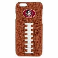 Florida State Seminoles Football iPhone 6/6s Case