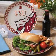 Florida State Seminoles Gameday Ceramic Plate