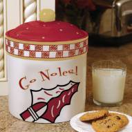 Florida State Seminoles Gameday Cookie Jar