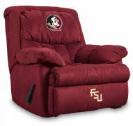 Florida State Seminoles Home Team Recliner