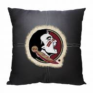 Florida State Seminoles Letterman Pillow