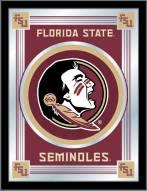 Florida State Seminoles Logo Mirror