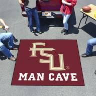 Florida State Seminoles Man Cave Tailgate Mat
