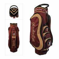 Florida State Seminoles Medalist Cart Golf Bag