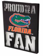 Florida State Seminoles Metal LED Wall Sign