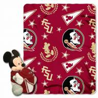 Florida State Seminoles Mickey Mouse Hugger