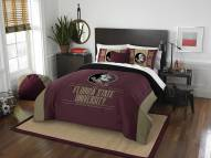Florida State Seminoles Modern Take Full/Queen Comforter Set