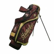 Florida State Seminoles Nassau Stand Golf Bag
