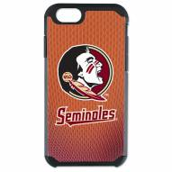 Florida State Seminoles Pebble Grain iPhone 6/6s Plus Case