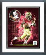 Florida State Seminoles Player Composite Framed Photo