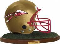 Florida State Seminoles Replica Football Helmet Figurine