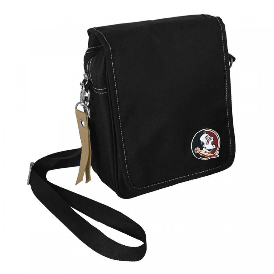Florida State Seminoles Ribbon Satchel