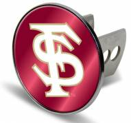 Florida State Seminoles Laser Hitch Cover