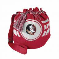 Florida State Seminoles Ripple Drawstring Bucket Bag