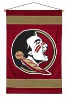 Florida State Seminoles Sidelines Wall Hanging