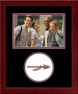 Florida State Seminoles Spirit Horizontal Photo Frame
