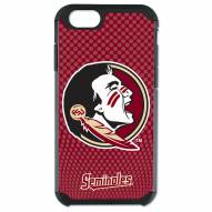 Florida State Seminoles Team Color Football True Grip iPhone 6/6s Case
