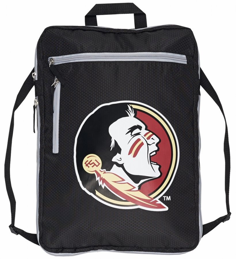 Florida State Seminoles Wide Backsack