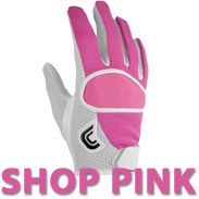 Pink Football Equipment