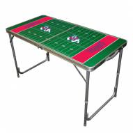 Fresno State Bulldogs Outdoor Folding Table