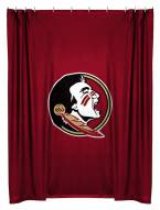 Florida State Seminoles NCAA Shower Curtain
