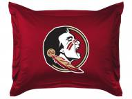 Florida State Seminoles NCAA Jersey Pillow Sham