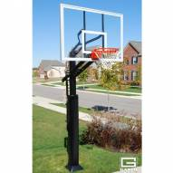 Gared Ultra Champ II Adjustable Basketball System