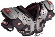 Gear Pro-Tec X2 Air X-27F Adult Football Shoulder Pads - RB / LB / DB / TE