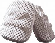 Gear Pro-Tec Z-Cool Air Flow Football Thigh Guards - Pair